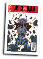 Justice League: Gods and Monsters - Wonder Woman # 1 (DC Comics 2015)