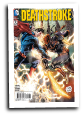 Deathstroke volume 2 #  9 (DC Comics 2015)