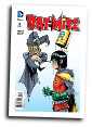 Bat-Mite # 3 (DC Comics 2015)