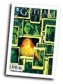 Gotham by Midnight #  8 (DC Comics 2015)
