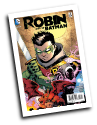 Robin Son of Batman #  3 (DC Comics 2015)