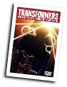 Transformers: More Than Meets the Eye # 44 (IDW Comics 2014)