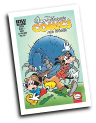 Walt Disney's Comics and Stories # 722 (IDW Comics 2015)
