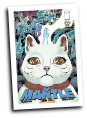 Mantle #  4 (Image Comics 2015)