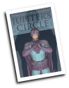 Jupiter's Circle # 6 (Image Comics 2015)