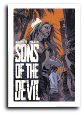 Sons of the Devil #  4 (Image Comics 2015)