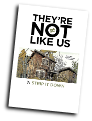 They're Not Like Us #  7 (Image Comics 2015)