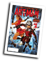 Ant-Man Last Days # 1 (Marvel Comics 2015)