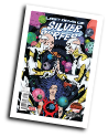 Silver Surfer, volume 6 # 15 (Marvel Comics 2015)