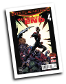 Ultimate End # 4 (Marvel Comics 2015)