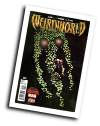 Weirdworld SW # 4 (Marvel Comics 2015)