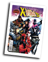 X-Men '92 SW #  3 (Marvel Comics 2015)