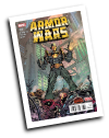 Armor Wars #  4 (Marvel Comics 2015)