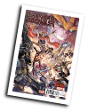 Infinity Gauntlet # 4 (Marvel Comics 2015)