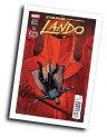 Star Wars Lando #  3 (Marvel Comics 2015)