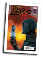Star Wars Lando #  4 (Marvel Comics 2015)