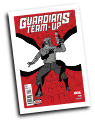 Guardians Team-Up # 9 (Marvel Comics 2015)