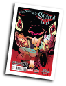 Unbeatable Squirrel Girl, volume 1 # 8 (Marvel Comics 2015)