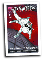 Oxymoron: The Loveliest Nightmare #  1 (Comix Tribe 2015)