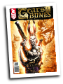 Gears and Bones # 1 (Guardian Knight Comics 2015)