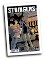 Stringers # 1 (Oni Press Comics 2015)