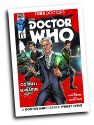 Doctor Who: Four Doctors #  1 (Titan Comics 2015)