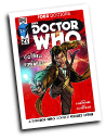 Doctor Who: Four Doctors #  2 (Titan Comics 2015)