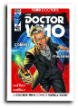 Doctor Who: Four Doctors #  4 (Titan Comics 2015)