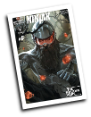 Ninjak #  6 (Valiant Comics 2015)