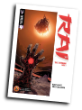 Rai #  9 (Valiant Comics 2015)