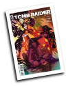 Tomb Raider 2016  #  7 (Dark Horse Comics 2016)