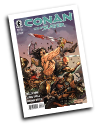 Conan The Slayer #  2 (Dark Horse Comics 2016)