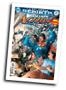 Action Comics # 961 (DC Comics 2016)