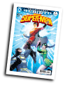 New Super-Man #  2 (DC Comics 2016)