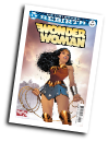 Wonder Woman #  4 (DC Comics 2016)