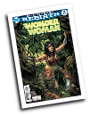 Wonder Woman #  5 (DC Comics 2016)