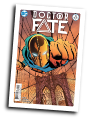 Doctor Fate # 15 (DC Comics 2016)