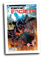 Earth 2: Society Annual #  1 (DC Comics 2016)