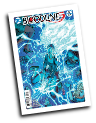 Bloodlines # 5 (DC Comics 2016)