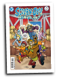 Scooby-Doo, Where Are You # 72 (DC Comics 2016)