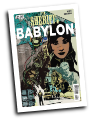 Sheriff of Babylon #  9 (Vertigo Comics 2016)