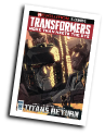 Transformers: More Than Meets the Eye # 56 (IDW Comics 2016)