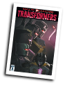 Transformers Till All Are One #  3 (IDW Comics 2016)