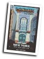 Ghostbusters International #  8 (IDW Comics 2016)