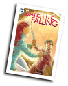 Satellite Falling #  4 (IDW Publishing 2016)