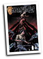Dream Police # 11 (Image Comics 2016)