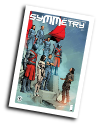 Symmetry #  7 (Image Comics 2016)