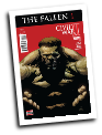 Fallen # 1 (Marvel Comics 2016)