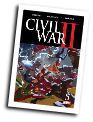 Civil War II #  5 (Marvel Comics 2016)