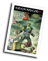 New Avengers volume 4 # 15 (Marvel Comics 2016)